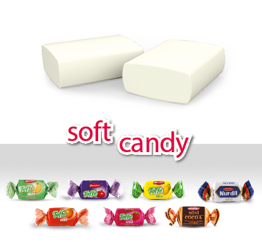 SOFT CANDY